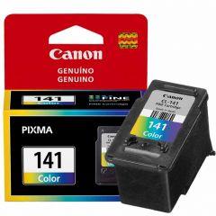 Cartucho de Tinta Canon CL141 Colorido