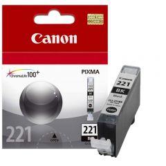 Cartucho de Tinta Canon CLI221BK Preto