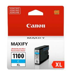 Cartucho de Tinta Canon PGI1100CXL Ciano 12ml