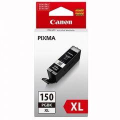 Cartucho de Tinta Canon PGI150BKXL Preto Alto Rendimento