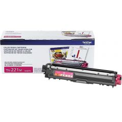 Cartucho de Toner Brother TN221M Magenta