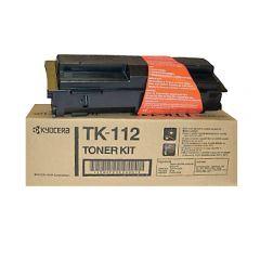 Cartucho de Toner Kyocera TK112 Preto
