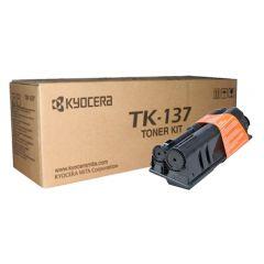 Cartucho de Toner Kyocera TK137 Preto