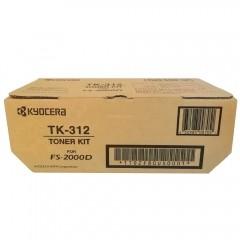 Cartucho de Toner Kyocera TK312