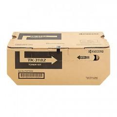 Cartucho de Toner Kyocera TK3182 Preto