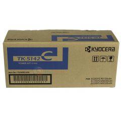 Cartucho de Toner Kyocera TK5142C Ciano