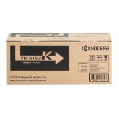 Cartucho de Toner Kyocera TK5152K Preto