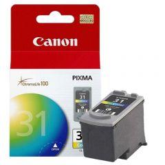 Cartucho de Tinta Canon CL31 Colorido