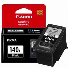 Cartucho de Tinta Canon PG140XL Preto 11ml