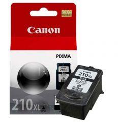 Cartucho de Tinta Canon PG210BKXL Preto Alto Rendimento