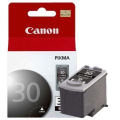 Cartucho de Tinta Canon PG30BK Preto