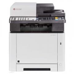 Multifuncional Laser Color ECOSYS M5521CDN + Toners TK5222 Kyocera