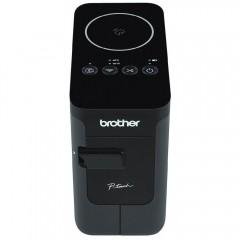 Rotulador Eletrônico PT-P750W Brother