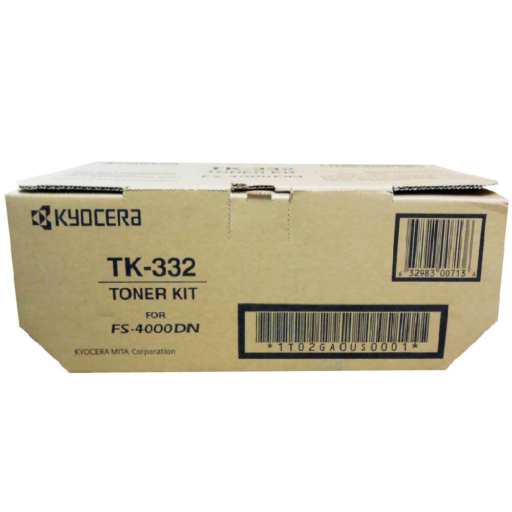 Cartucho de Toner Kyocera TK332