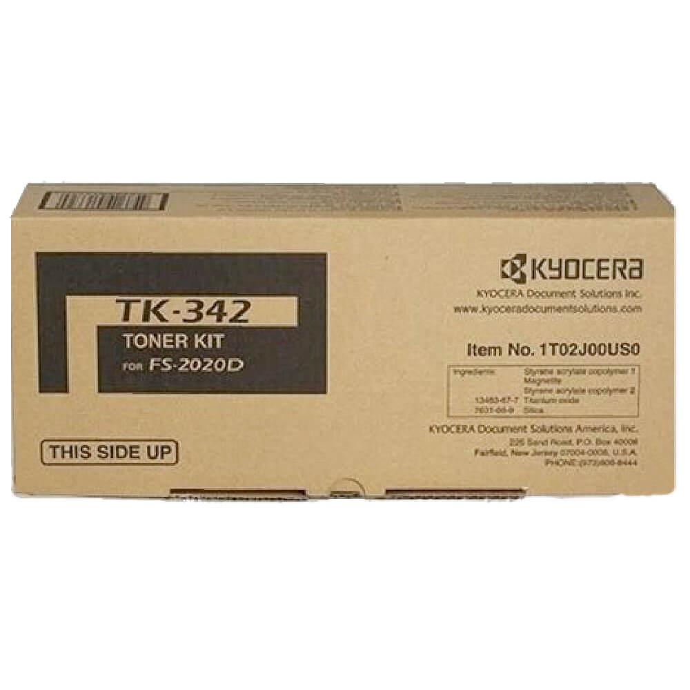 Cartucho de Toner Kyocera TK342