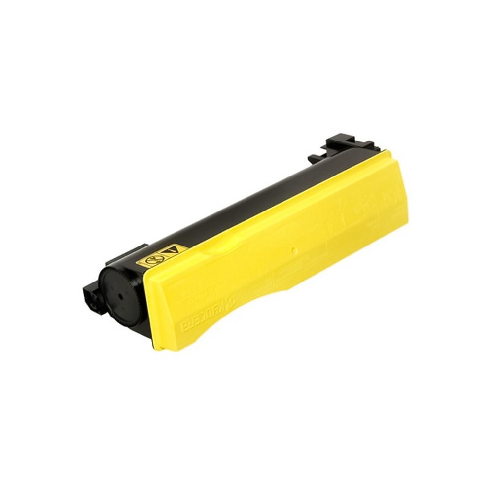 Cartucho de Toner Kyocera TK562Y Amarelo