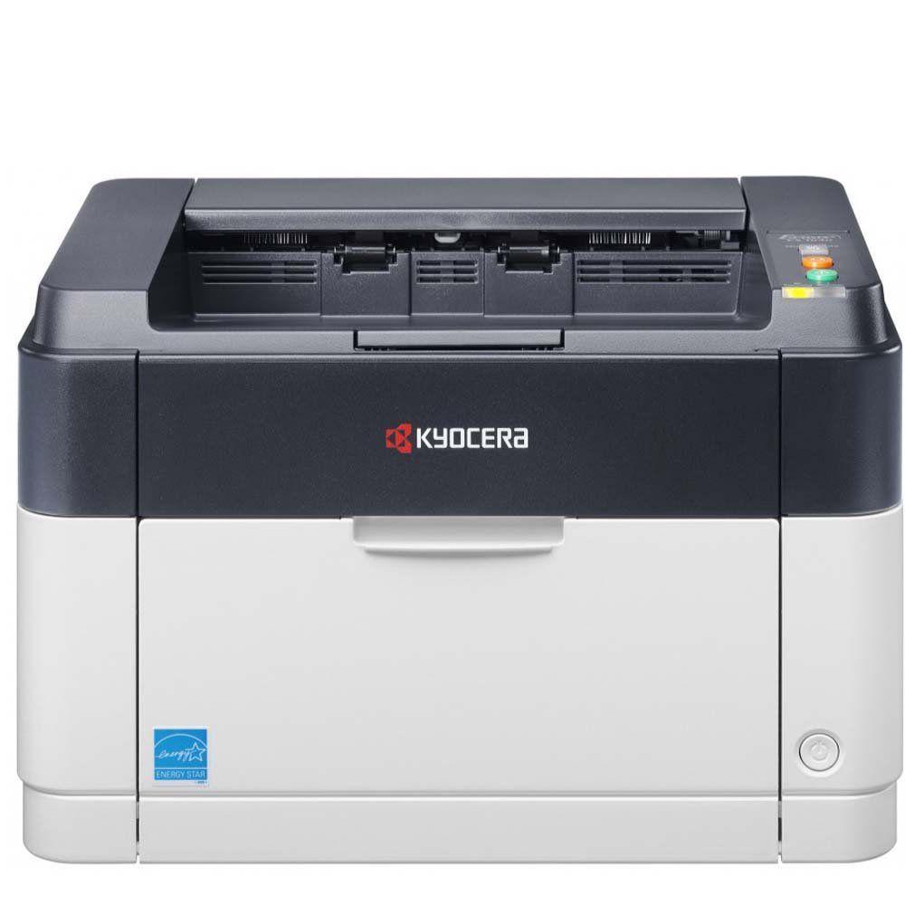 Impressora Laser Mono FS-1040 Kyocera