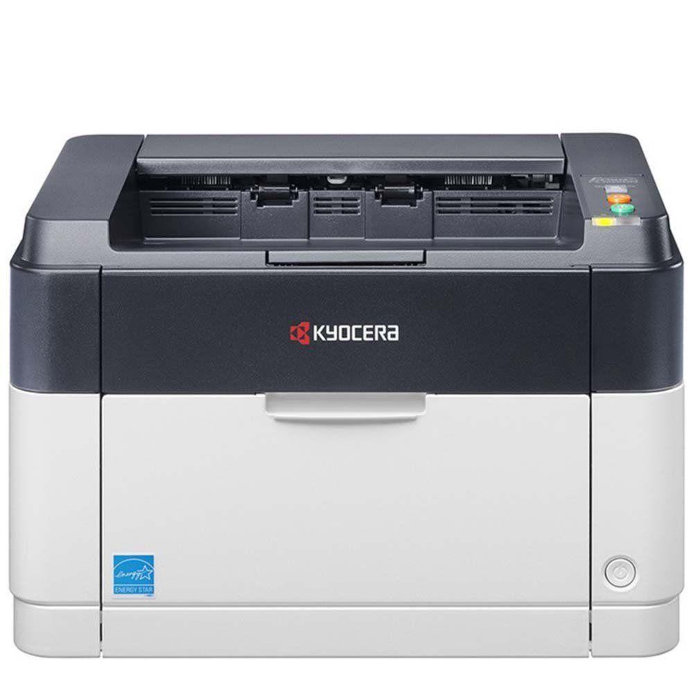 Impressora Laser Mono FS-1060DN Kyocera