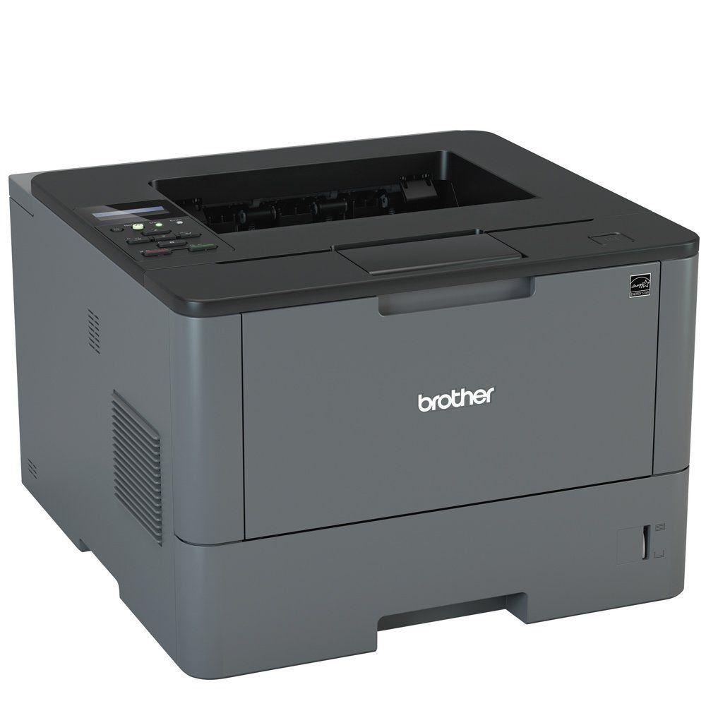 Impressora Laser Mono HL-L5102DW Brother