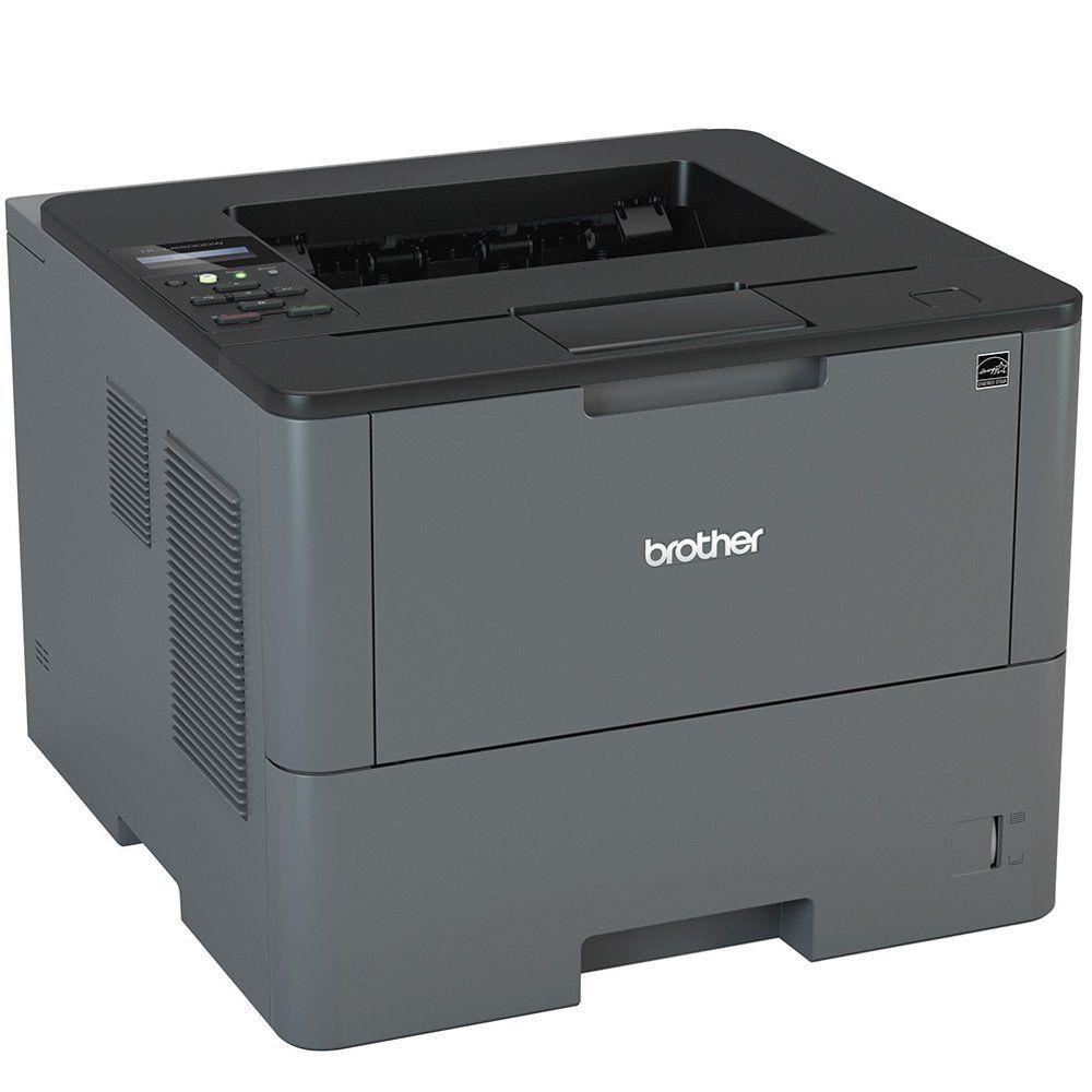 Impressora Laser Mono HL-L6202DW Brother