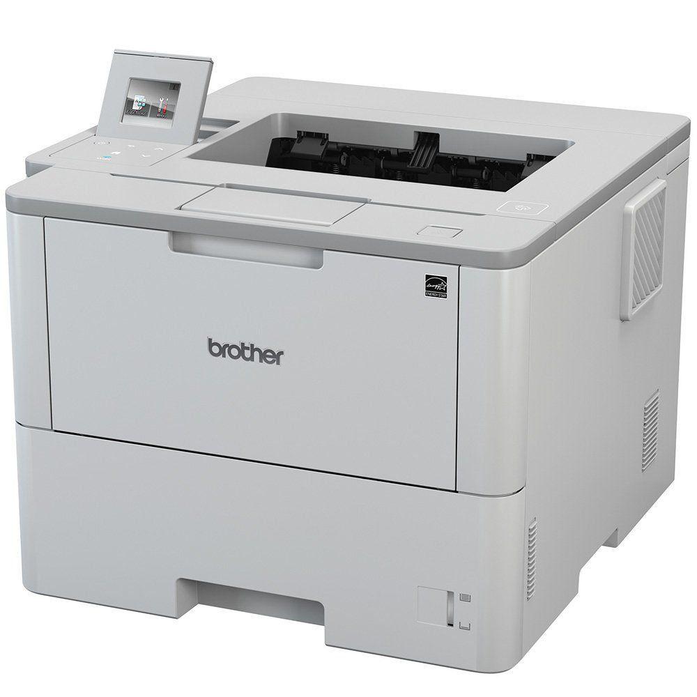 Impressora Laser Mono HL-L6402DW Brother