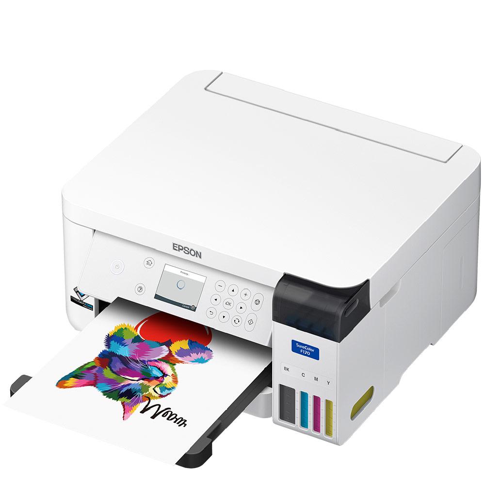 Impressora Para Sublimação SureColor F170 Epson