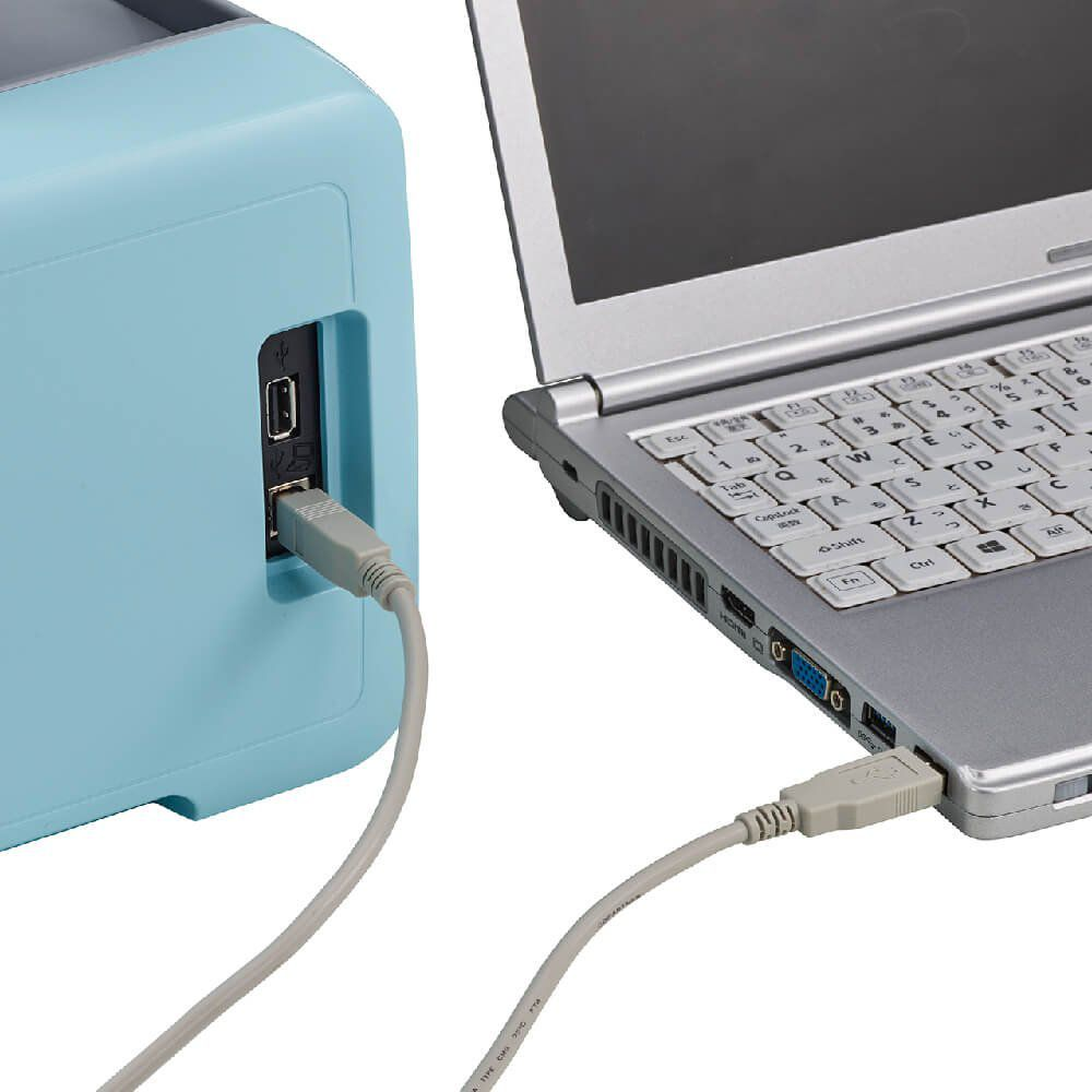 Máquina de Corte Brother ScanNcut SDX125 Com Scanner 220V + Kit Empreendedor Reis Office