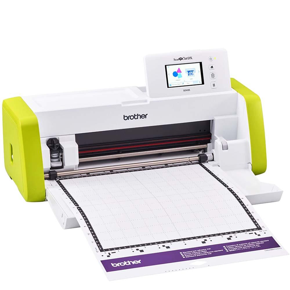 Máquina de Corte Brother ScanNCut SDX85 Com Scanner 110v