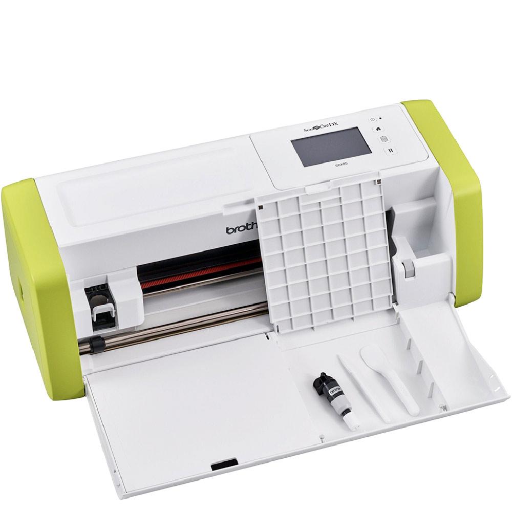 Máquina de Corte Brother ScanNCut SDX85 Com Scanner 220v