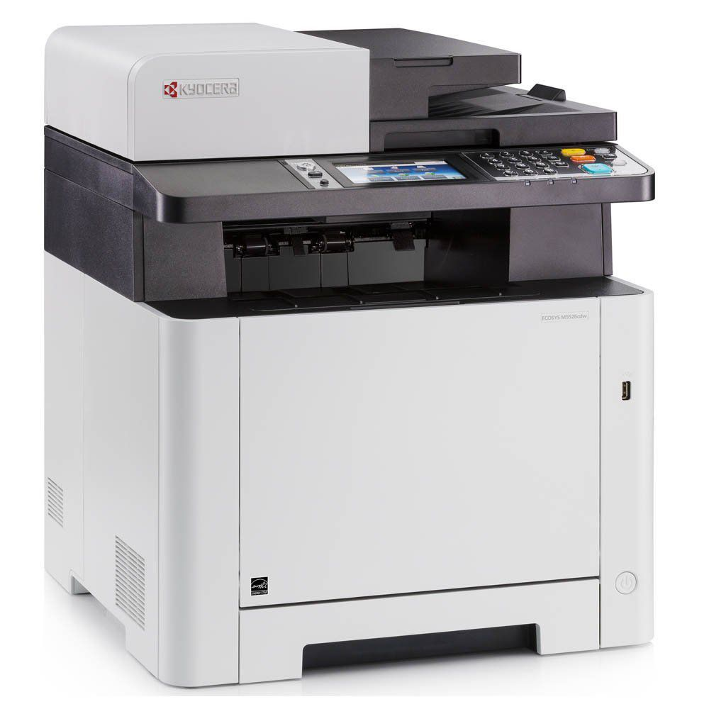 Multifuncional Laser Color Ecosys M5526CDW Kyocera