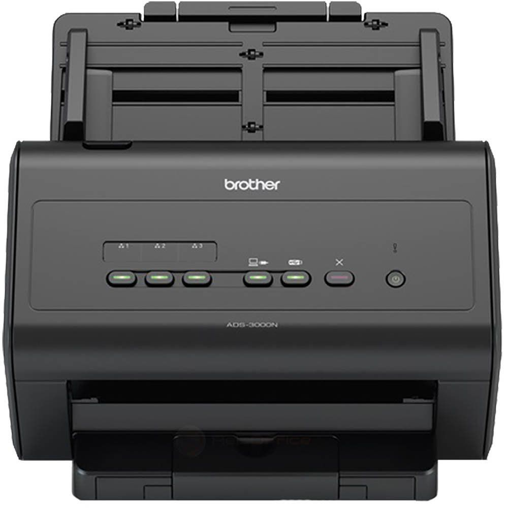 Scanner ADS-3000N Brother