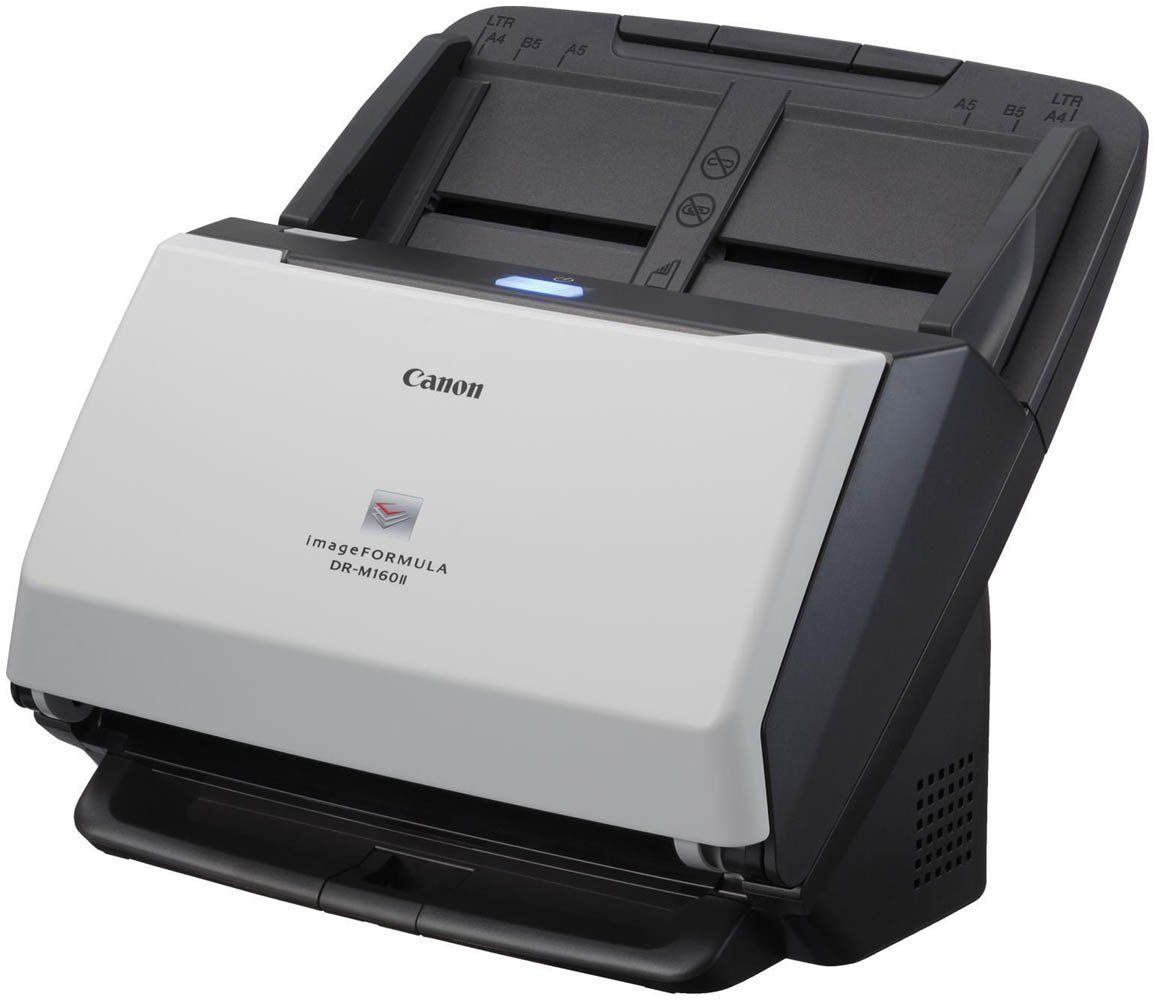 Scanner DR-M160II Canon