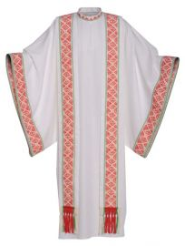 Afro Mauritania Tunic/Chasuble TC007