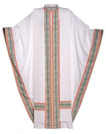 Afro Senegal Tunic/Chasuble TC006