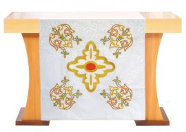 Altar Veil Embroidered