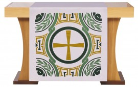 Altar Front Belém S201