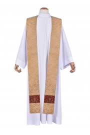 Amazon Priestly Stole Asperges Cope ES703