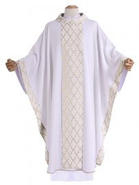 Apostolic Chasuble CS094