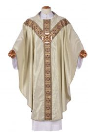 Byzantine Chasuble CS085