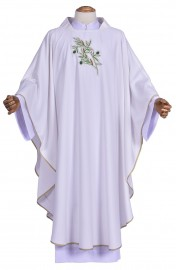 Chrism Mass Concelebrants Chasuble CS061