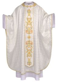 Constantinopla Plus Chasuble CS627