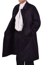 Clerical Overcoat ST100