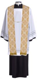 Cura D'Ars Priestly Stole ES046