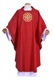 Holy Church Chasuble CS075