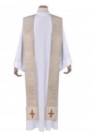 Jerusalem Priestly Stole Asperges Cope ES706