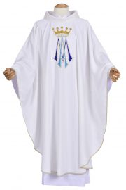 Marian Chasuble CS021B