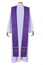Parish Priestly Stole Asperges Cope ES713