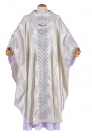 Pope Francis Chasuble CS319