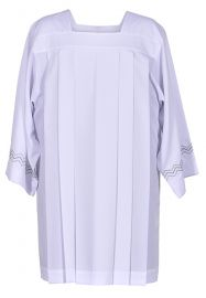 Pope Francis Surplice SO139