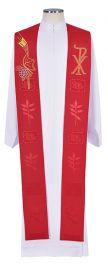 Raiz de Jessé Priestly Stole ES247